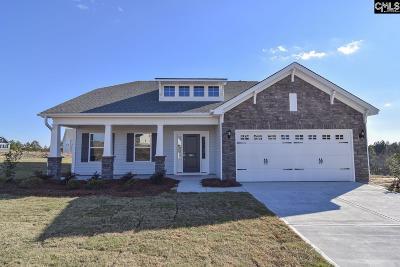 Single Family Home For Sale: 815 Oxbury