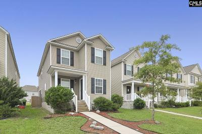 Columbia Single Family Home For Sale: 744 Blazing Star