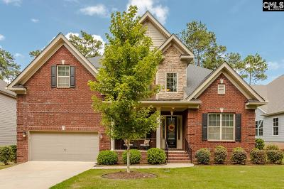 Blythewood Single Family Home For Sale: 1144 University