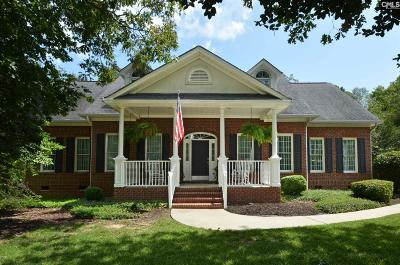 Irmo Single Family Home For Sale: 218 Rolling Creek