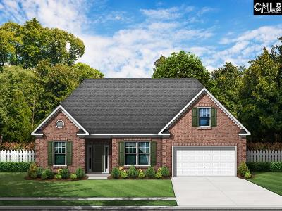 Single Family Home For Sale: 919 Cane Ash #158