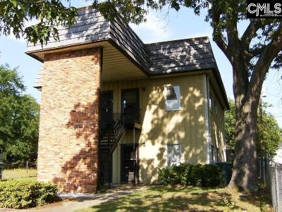 Rosewood Multi Family Home For Sale: 1304 Suber