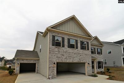 Chapin Single Family Home For Sale: 2185 Harvestwood #404