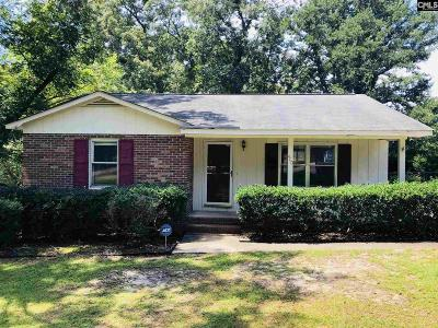 Lugoff Single Family Home For Sale: 400 Spring Village