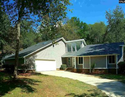 Columbia Single Family Home For Sale: 108 Park Springs