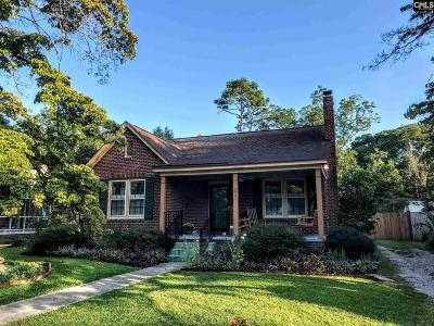 Rosewood Single Family Home For Sale: 2921 Kennedy