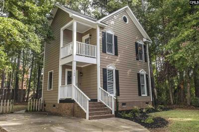 Lexington Single Family Home For Sale: 144 Landing