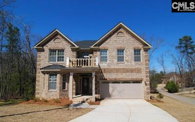 West Columbia Single Family Home For Sale: 105 Niblick