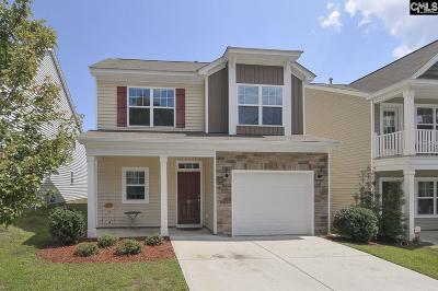 Lexington Single Family Home For Sale: 117 Misty Dew Lane