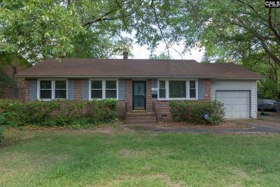 Lake Katherine Single Family Home For Sale: 1342 Brennen