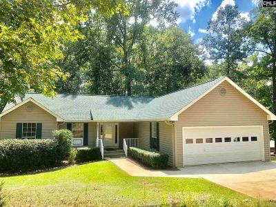 Batesburg, Leesville Single Family Home For Sale: 112 Summer Haven