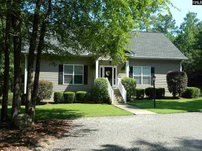 Edgefield Single Family Home For Sale: 215 Country Club