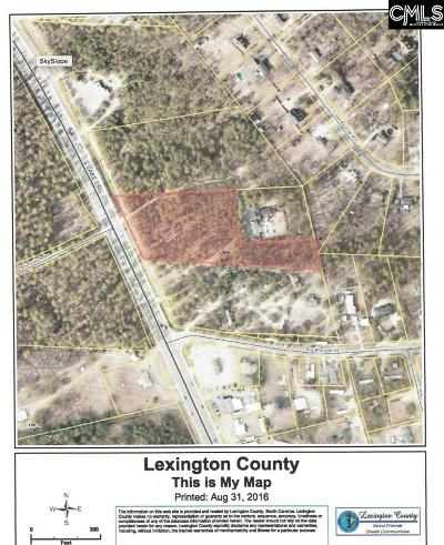 Residential Lots & Land For Sale: 1699 South Lake
