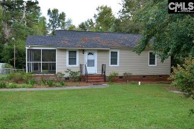 Orangeburg Single Family Home For Sale: 620 Azalea Dr