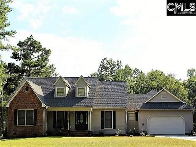 Lexington County Single Family Home For Sale: 231 Sagemont