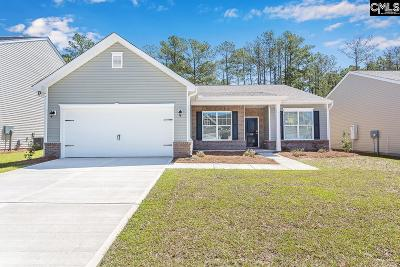 Blythewood Single Family Home For Sale: 1119 Grey Pine #216