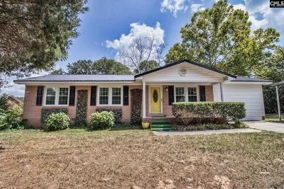 Lexington County Single Family Home For Sale: 413 Sunset