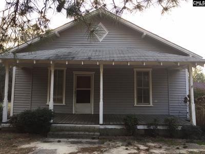 Lexington Single Family Home For Sale: 153 Payne