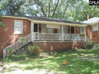 Rosewood Multi Family Home For Sale: 3025/3027 Hope