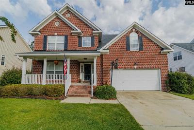 Irmo Single Family Home For Sale: 305 Poets