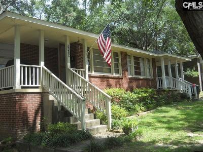 Rosewood Multi Family Home For Sale: 3029/3031 Hope