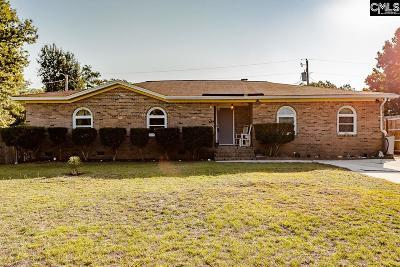 Lexington Single Family Home For Sale: 105 Sweet Springs