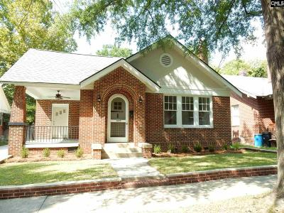 Cottontown Single Family Home For Sale: 2405 Marion