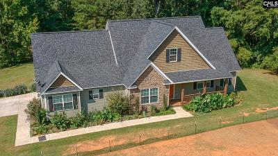 Blythewood Single Family Home For Sale: 277 Raines
