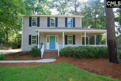 Single Family Home For Sale: 112 Rollingwood