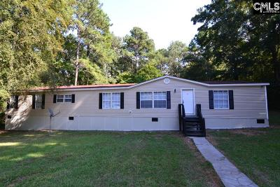 Irmo Single Family Home For Sale: 118 Dutch Village