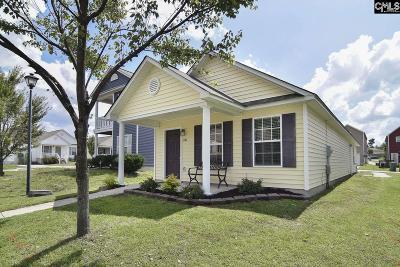 Columbia Single Family Home For Sale: 1184 Rabon Pond #280