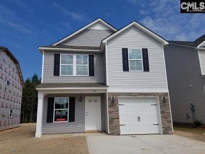 West Columbia Single Family Home For Sale: 105 Saint George