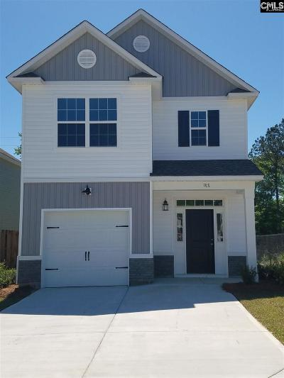 West Columbia Single Family Home For Sale: 231 Nicene