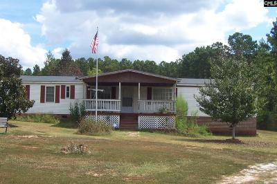 NEWBERRY Single Family Home For Sale: 98 Pinecrest