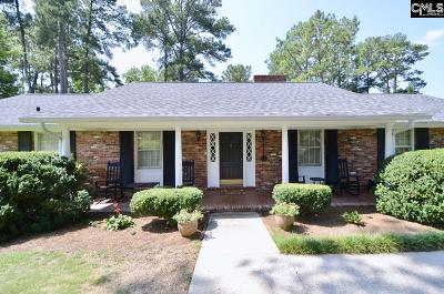 Forest Lake Single Family Home For Sale: 6015 Woodvine