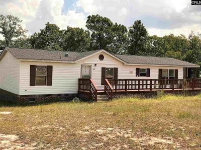 Lexington Single Family Home For Sale: 214 Millwood