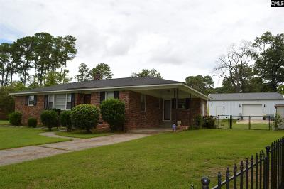Columbia Single Family Home For Sale: 7925 Songbird