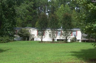 Newberry Single Family Home For Sale: 488 Hill Trace