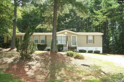 Newberry Single Family Home For Sale: 507 Hill Trace