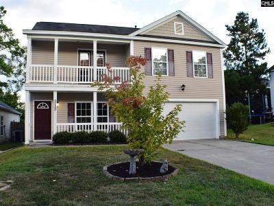 Single Family Home For Sale: 313 Bracken
