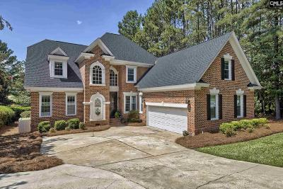 Blythewood Single Family Home For Sale: 121 High Pointe