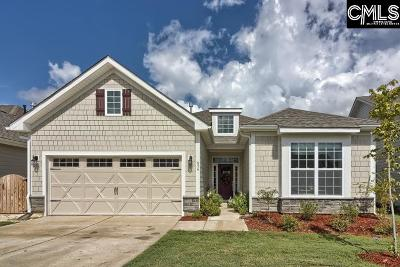 Blythewood Single Family Home For Sale: 656 Scarlet Baby
