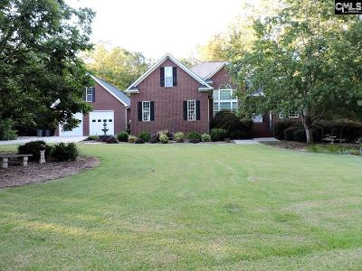 Prosperity Single Family Home For Sale: 104 Lake Point