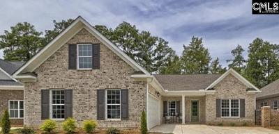 Lexington County Single Family Home For Sale: 112 Lady Kathryns