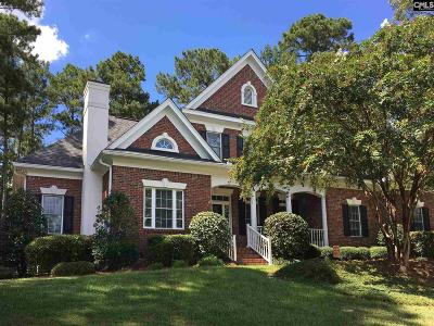Blythewood Single Family Home For Sale: 3 Ashfield