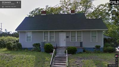 Fairfield County Single Family Home For Sale: 250 Columbia