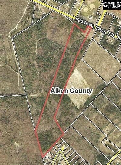 Wagener Residential Lots & Land For Sale: Festival Trail
