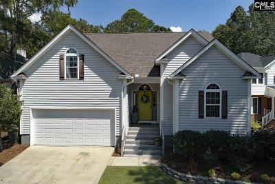 Chapin Single Family Home For Sale: 121 Spring Blossom