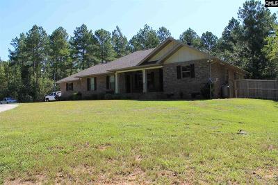 Prosperity Single Family Home For Sale: 35 Gobblers Ridge