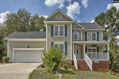 Columbia Single Family Home For Sale: 5 Judges